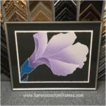 Fine Art | Custom Design and Framing by Karen's Detail Custom Frames, Orange County CA