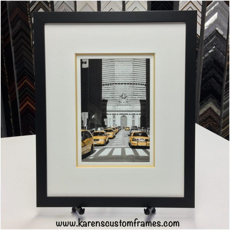 Photographic Art Print | Karen\'s Detail Custom Frames