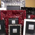 Roma Photo Frames available at Karen's Detail Custom Frames, Orange County CA
