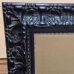 Custom Mirror | Custom Design and Framing by Karen's Detail Custom Frames, Orange County CA