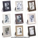 Photo Frames | Karen's Detail Custom Frames, Orange County CA