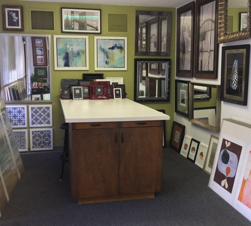 Design-Studio-Karens-Custom-Frames