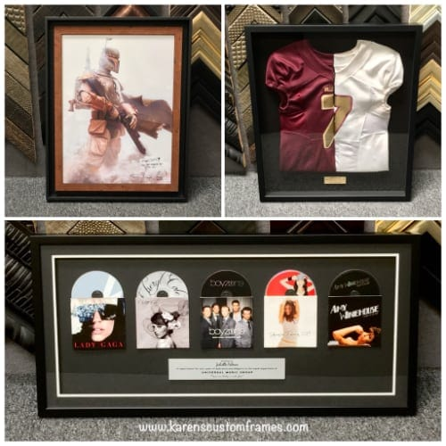 Gift Ideas For Framing